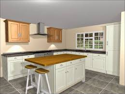 Tiny L Shaped Kitchen Kitchen Cabinets L Shaped Kitchen Wall Units Combined Color Brown