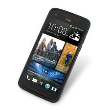 HTC Butterfly S Soft Case (Black S ...