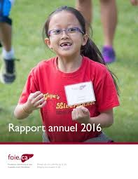 Fondation canadienne du foie - Rapport annuel 2016 by Canadian Liver  Foundation - issuu