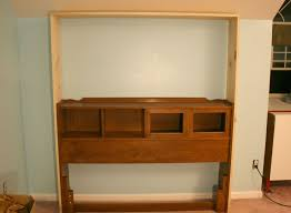 80 S Furniture To Modern Wall Unit, Bedroom Ideas, Diy, Painted Furniture,  Woodworking Projects