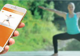 exciting new yogalingo app