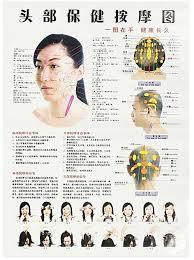 Generic 7pcs Set English Acupuncture Meridian Acupressure