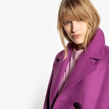 Женские <b>пальто La Redoute</b> Collections: купить в каталоге пальто ...