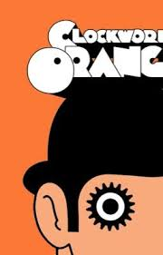 a clockwork orange chapter summaries part page wattpad