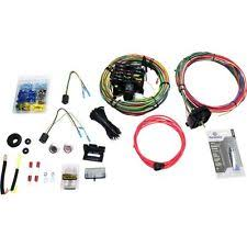ignition wires for jeep cj7 ebay Cj7 Painless Wiring Harness painless new chassis wire harness kit jeep cj7 cj5 1976 1983 cj7 painless wiring harness diagram
