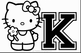 Small Picture terrific hello kitty coloring pages with hello kitty halloween