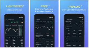 Stock Quote Apps Interesting Best Stock Market Apps For Android 48 Techwayz