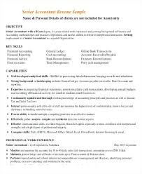 Accounting Resume Format Download. Accounting Clerk Resume Format ...