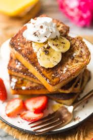 gluten free french toast a saucy kitchen