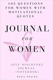 Self Discovery Quotes Beauteous Journal For Women 48 Questions For Women With Motivational Quotes