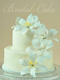13 Easy To Do Wedding Cakes Photo Easy Simple Wedding Cakes Easy