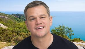 Matt Damon Returning To His Second Home Ireland To Complete Film