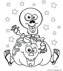 Cute Halloween Coloring Pages For Kids Halloween Coloring Printable Ahmedmouici Xyz
