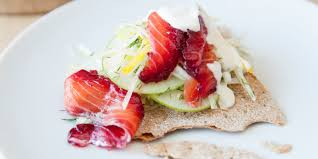 Light Starters Uk Starter Recipes Great British Chefs