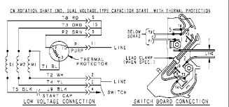old emerson electric motor wiring diagram great installation of ge motor wiring wiring database library rh 20 arteciock de electric motor capacitor wiring diagram electric motor capacitor wiring diagram
