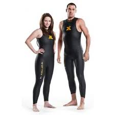 Vortex Sleeveless Wetsuit Xterras Most Popular Sleeveless