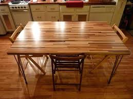 butcher block dining table homemade butcher block table inside luxury butcher block dining table tips to butcher block dining table