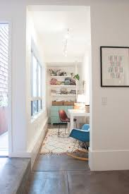 eclectic office furniture. Bright Little Tikes Trampoline In Home Office Eclectic With Interior Design Furniture Next To Studio Apartment