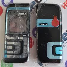 Корпус для телефона Nokia 7260 в сборе ...