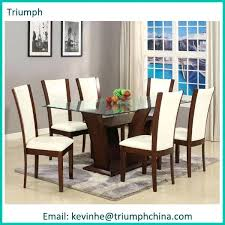 dining table designs with glass top dream furniture teak wood