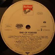 End Of Forever | LP (1986) von Phyllis Rhodes