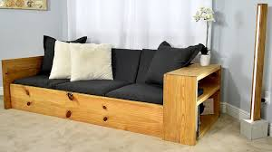 diy sofa bed turn this sofa into a bed