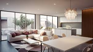 Principles Of Great Residential Lighting Design For Your Living Room