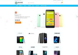 mobile ping template e free 2