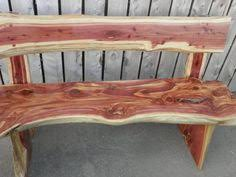 Cedar Log Scale Chart 10 Best Cedar Bench Images Cedar Bench Cedar Furniture Bench
