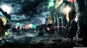 awesome harry potter and the ly hallows part 1 free background id 144607 for 1366x768