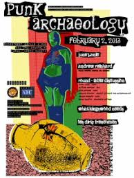 Punk Rock Archaeology And The Munsell Soil Color Book A