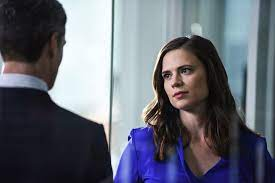 Hayley Atwell Leaves the Marvel-Verse ...