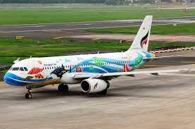 Livery of the week: Bangkok Airways