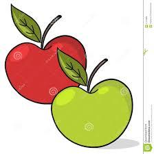 Dessin Pomme Libre De Droit L L L L L