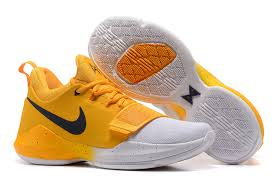 Pg George 1 White Yellow Paul Nike Shoes fcdbecdbefbba|New Orleans Saints Vs. New York Giants RECAP, Rating And Stats