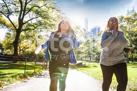 Image result for exercise in central park