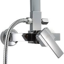 Duschsystem Regendusche Mit Handbrause