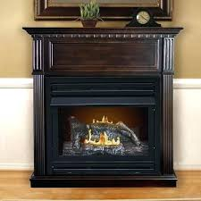 gas wall mount fireplace wall mount gas fireplace home co dual fuel vent free wall mount