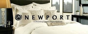 Newport Decorative Pillows