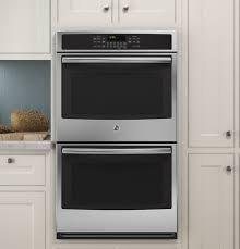 Gas Double Oven Wall Gear 30 Built In Double Wall Oven With Convection Jt5500sfss