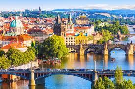 Любопитни факти за Прага | Интерлакс