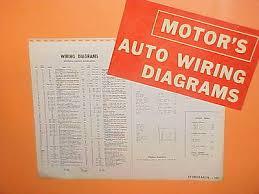 1962 studebaker lark wiring diagram wiring diagram for you • 1961 1962 1963 studebaker lark hawk shop service repair manual rh picclick com 1961 studebaker lark