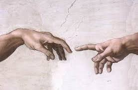 biography michelangelo art for kids hands of god and adam