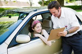 car insurance for driving instructors