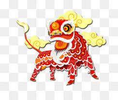 Namun, saat imlek 2021, sejumlah pemain barongsai terpaksa harus menerima dengan lapang dada. Chinese New Year Lion Dance Cartoon