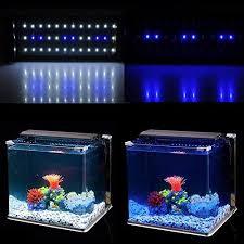 fish tank lighting ideas. simple fish mingdak led extendable aquarium light fixture for fish tanks36  leds126inch to tank lighting ideas