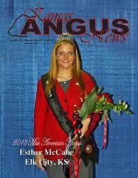 Kansas Angus News - January 2013 by LivestockDirect - issuu