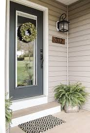 front door decor ideas project for awesome images of aeceebcebd fern on  front porch front door