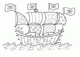 Viking Coloring Pages Books 100 Free And Printable
