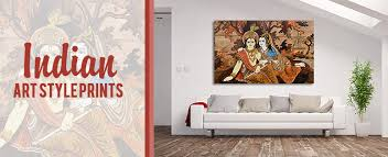 indian art prints on wall art sydney with indian canvas prints artwork australia historical wall decor
